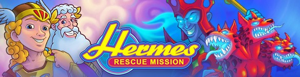 Game Hermes Rescue Mission