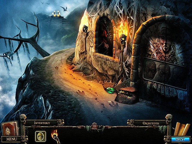 Game screenshot  «Hide and Secret: The Lost World» № 4