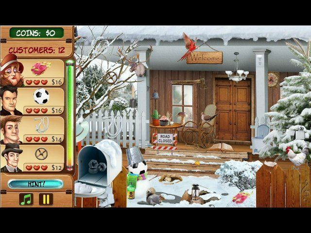 Game screenshot  «Home Makeover 2» № 1