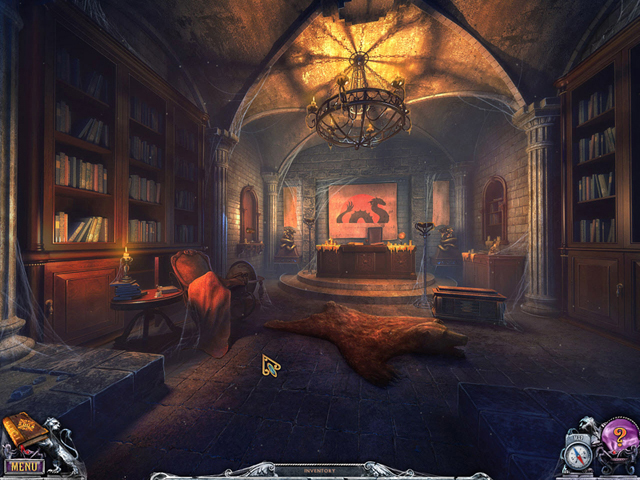Game screenshot  «House of 1000 Doors: Serpent Flame» № 5