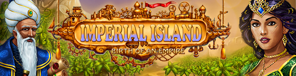 Game Imperial Island Birth of an Empire