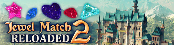 Game Jewel Match 2 Reloaded