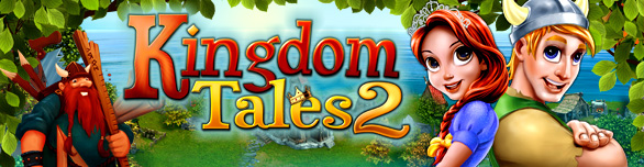 Game Kingdom Tales 2