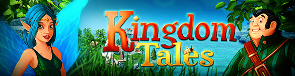 Game Kingdom Tales