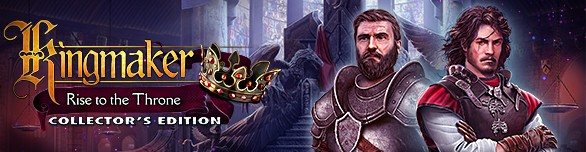 King's Heir: Rise to the Throne. Collector's Edition