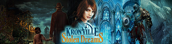 Game Kronville Stolen Dreams