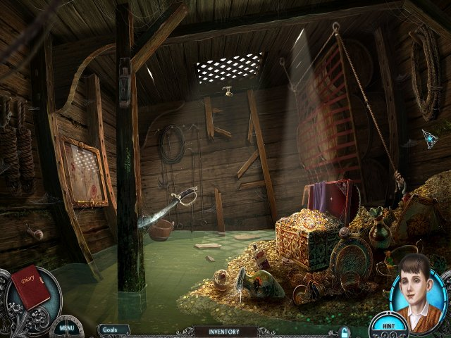 Game screenshot  «Kronville: Stolen Dreams» № 7