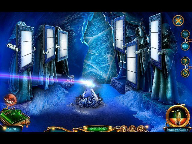 Game screenshot  «Labyrinths Of The World: Stonehenge Legend. Collector's Edition» № 6