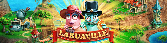 Game Laruaville