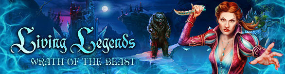 Game Living Legends Wrath of the Beast