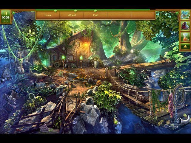 Game screenshot  «Lost Island: Eternal Storm» № 2