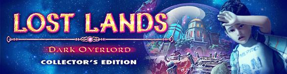 Game Lost Lands Dark Overlord Collector s Edition