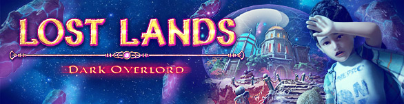 Game Lost Lands Dark Overlord