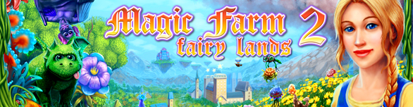 Game Magic Farm 2 Fairy Lands