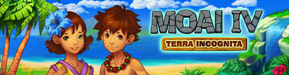 Game Moai IV Terra Incognita