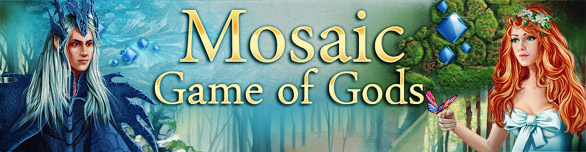 Game Mosaic Game of Gods