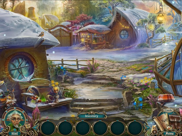 Game screenshot  «Nearwood. Collector's Edition» № 2