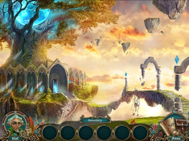 Game screenshot  «Nearwood» № 2