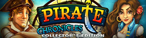 Game Pirate Chronicles Collector s Edition