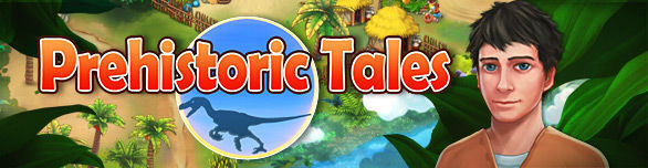 Game Prehistoric Tales