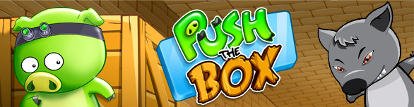 Game Push the box