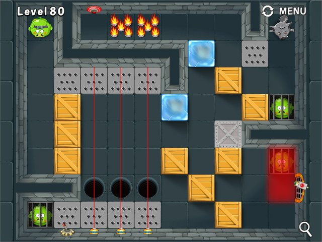 Game screenshot  «Push the box» № 3