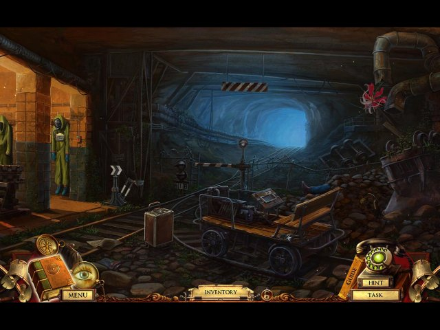 Game screenshot  «Questerium: Sinister Trinity» № 5