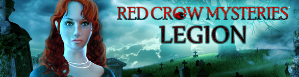 Game Red Crow Mysteries Legion
