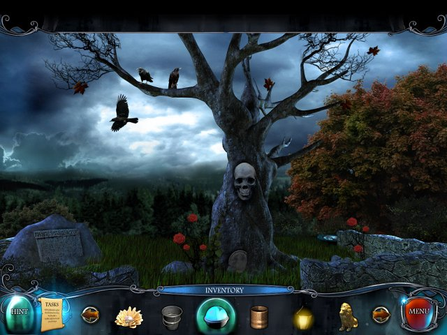Game screenshot  «Red Crow Mysteries: Legion» № 1