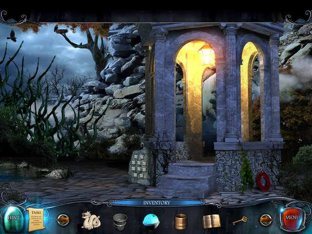 Game screenshot  «Red Crow Mysteries: Legion» № 4