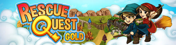 Game Rescue Quest Gold