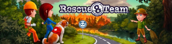 Game Rescue Team 8