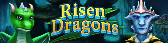 Game Risen Dragons