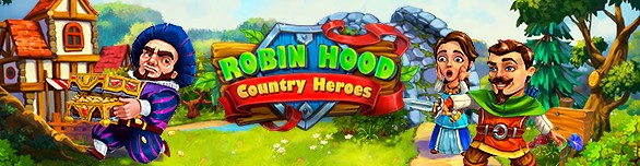 Game Robin Hood Country Heroes