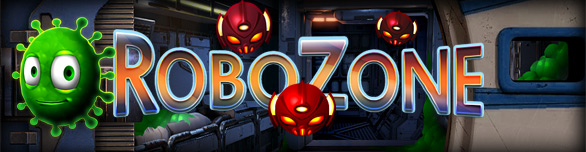 Game RoboZone