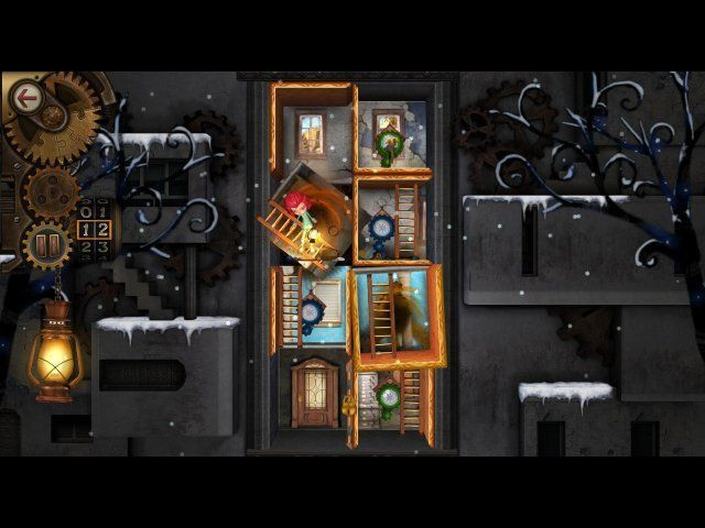 Game screenshot  «Rooms: The Unsolvable Puzzle» № 7