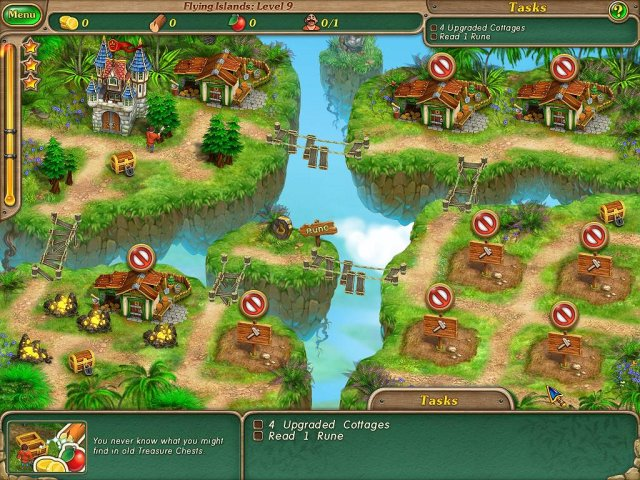Game screenshot  «Royal Envoy: Campaign for the Crown. Collector's Edition» № 6