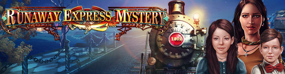 Game Runaway Express Mystery