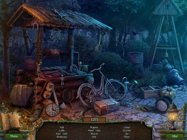 Game screenshot  «Shtriga: Summer Camp» № 4