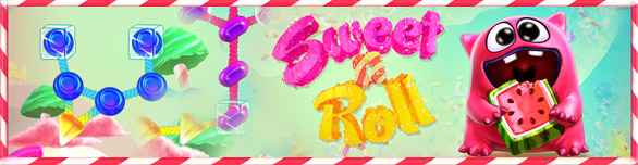 Game Sweet n Roll