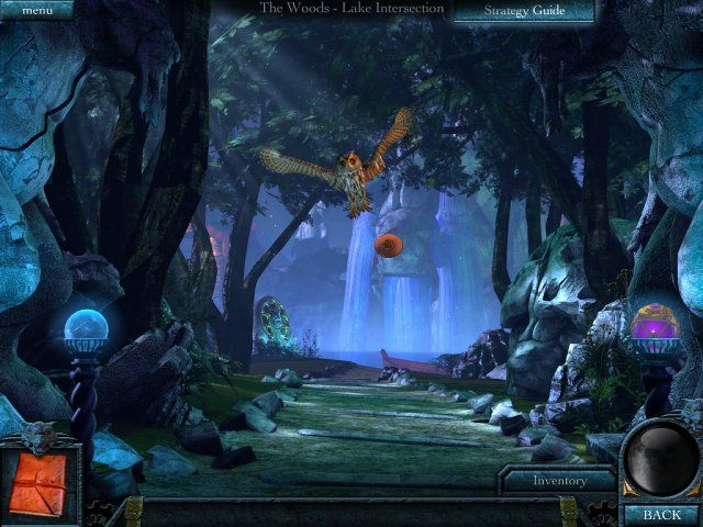 Game screenshot  «The Beast of Lycan Isle. Collector's Edition» № 6