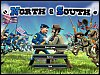 Game screenshot  «The Bluecoats: North vs South» № 1