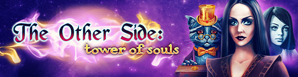 Game The Other Side Tower of Souls