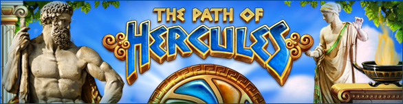 Game The Path of Hercules