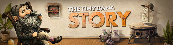 Game The Tiny Bang Story