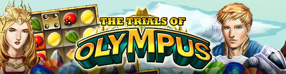 Game The Trials of Olympus
