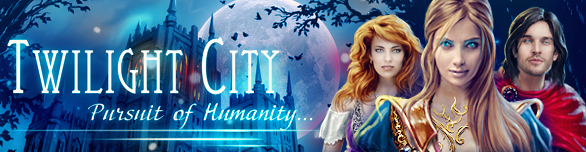 Twilight City: Pursuit of Humanity