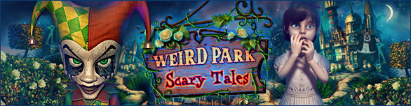 Game Weird Park Scary Tales