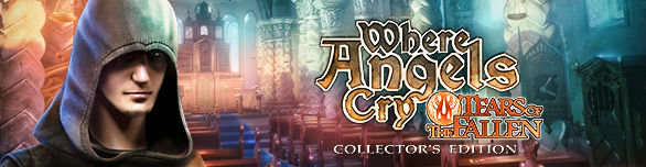 Game Where Angels Cry Tears of the Fallen Collector s Edition