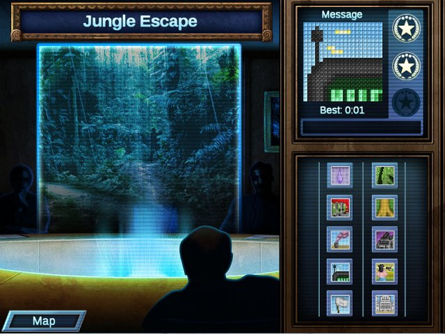 Game screenshot  «World Mosaics 7» № 4